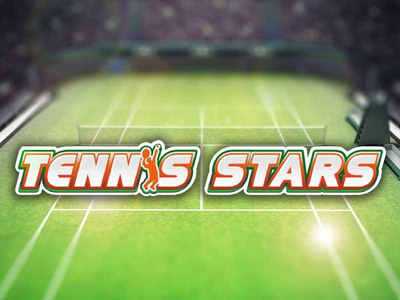 สล็อตเกม รีวิวเกมส์สล็อตกีฬา กับเกมส์ Tennis Stars