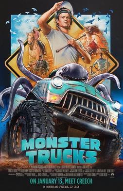 037hd รีวิวหนัง Monster Trucks